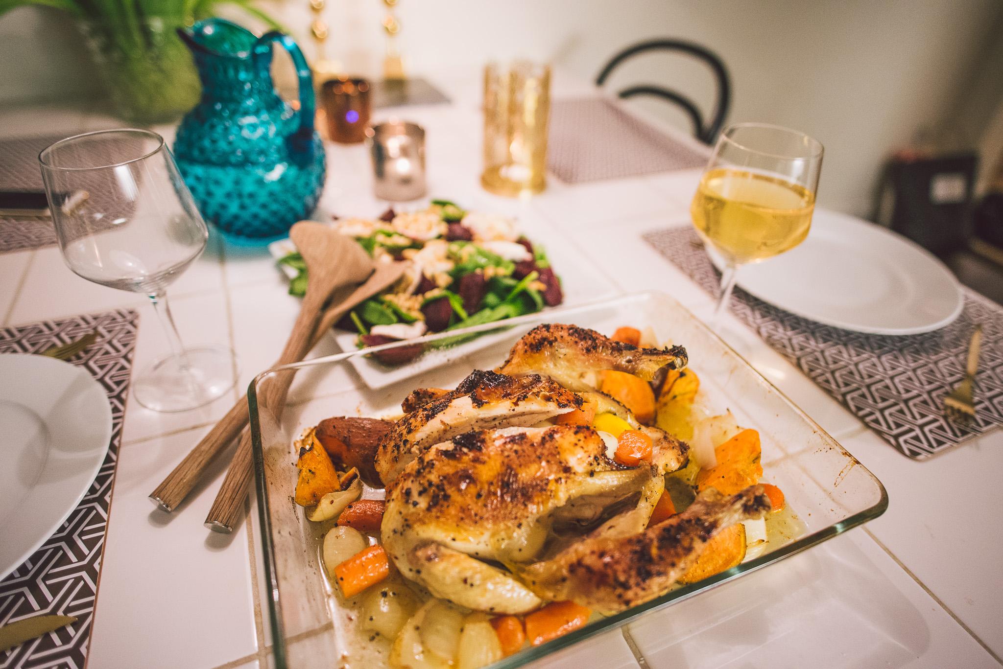 janni-deler-girls-night-dinner-chickenDSC_1269