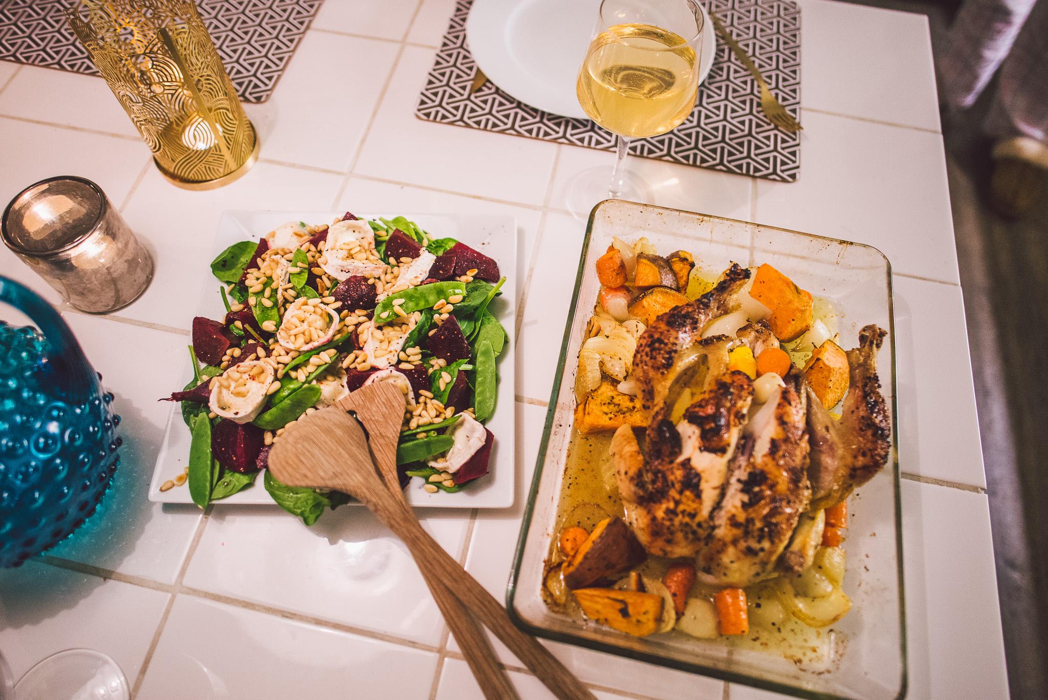 janni-deler-girls-night-dinner-chickenDSC_1270