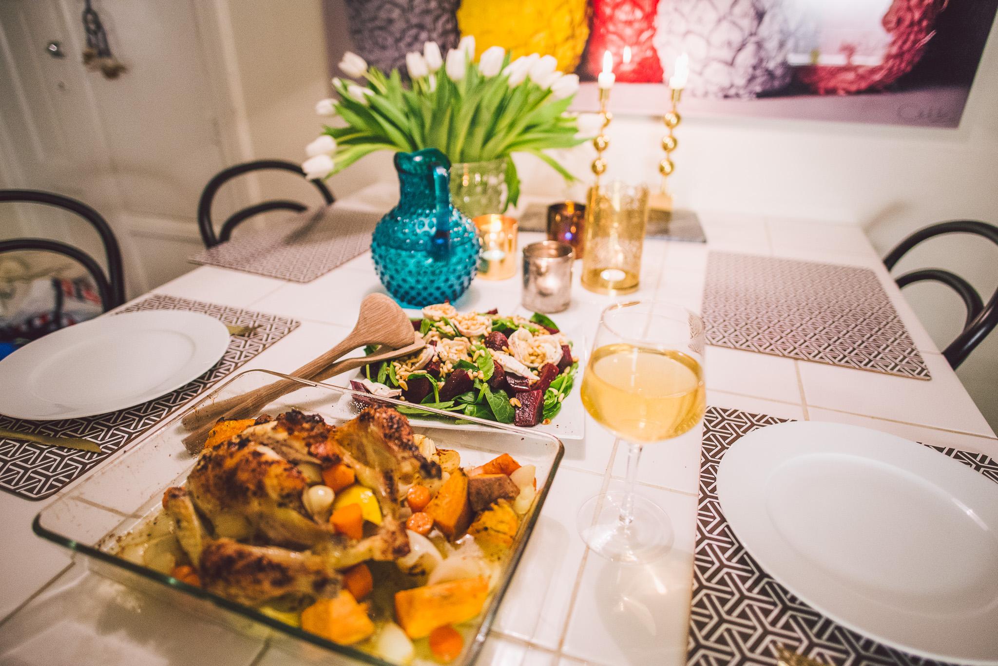 janni-deler-girls-night-dinner-chickenDSC_1274