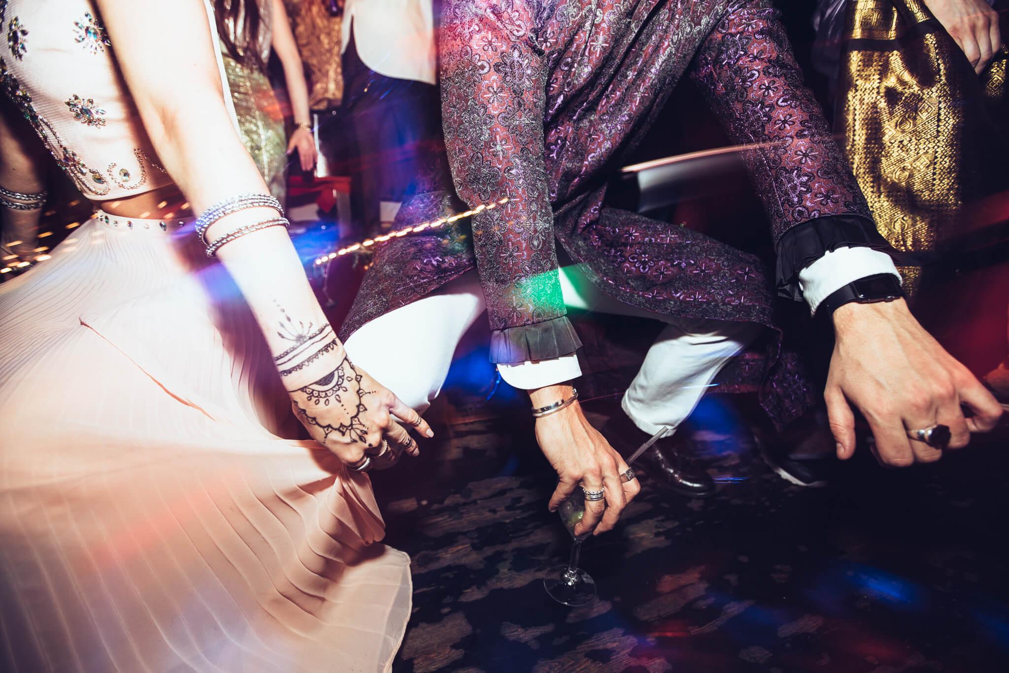 Bollywood Birthday by Fabian Wester -104