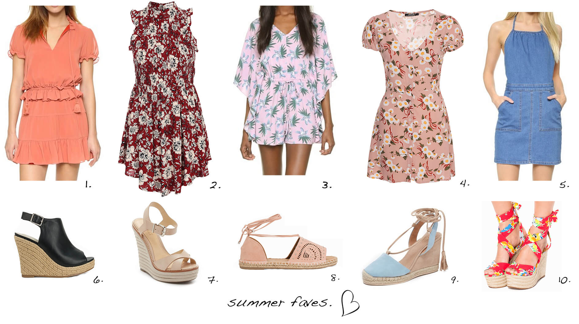janni-summer-faves