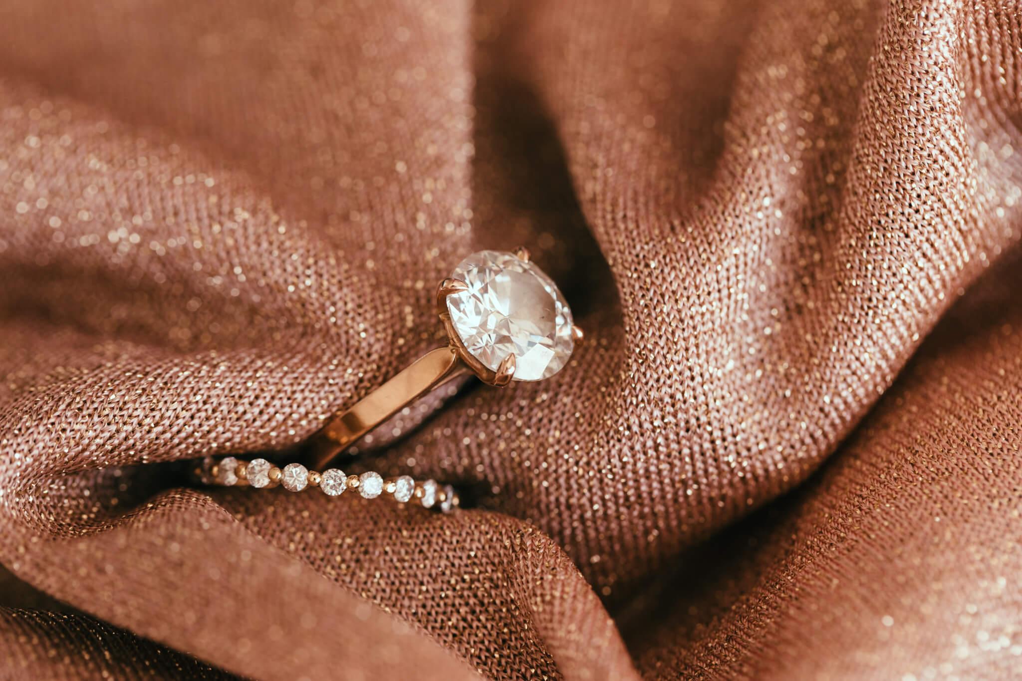 Janni Deler Ring