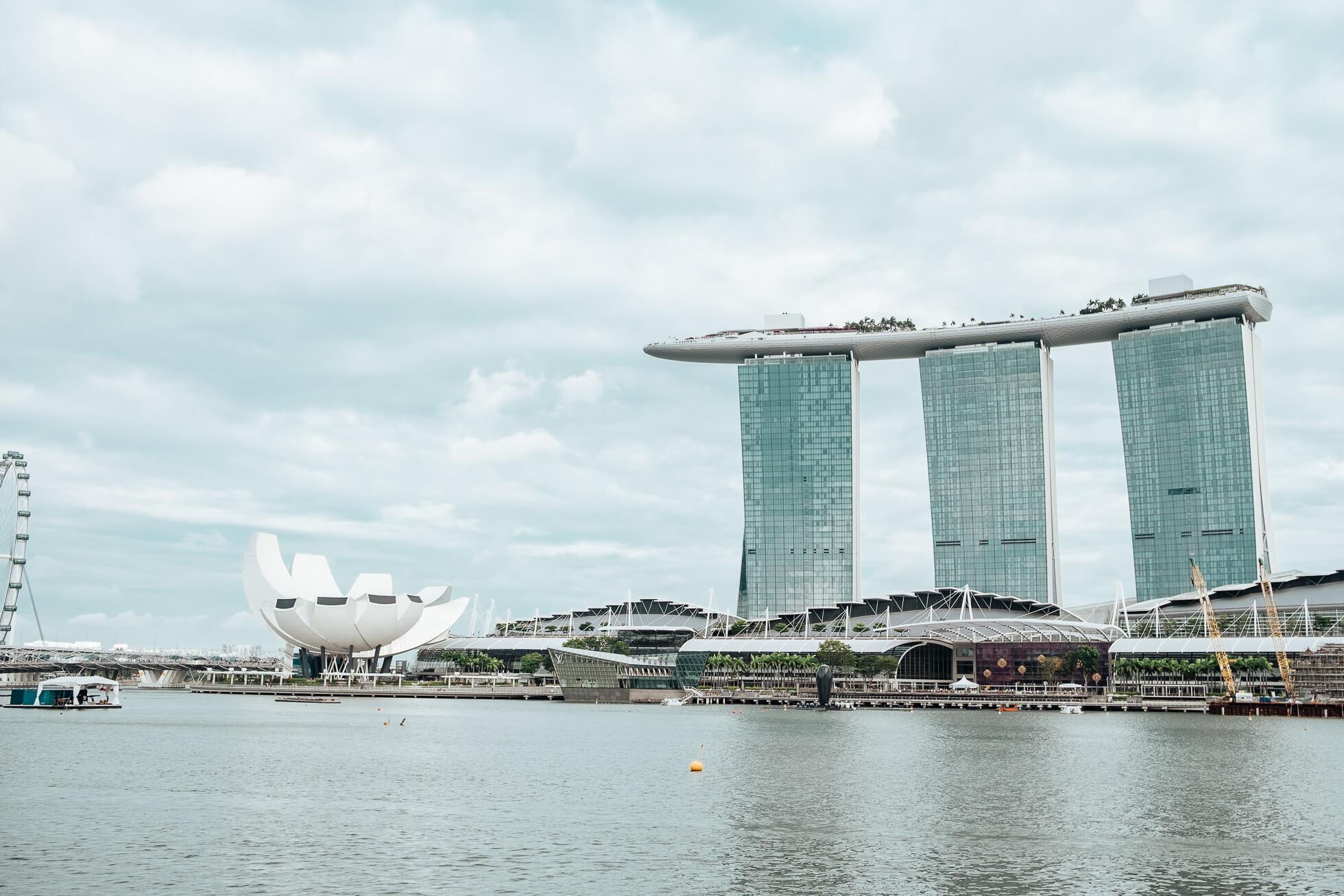 Great dating platser Singapore